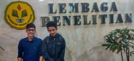 LebakHosting bekerja sama Proyek Sistem Informasi LPPM Universitas Negeri Jakarta